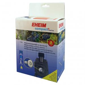 משאבת מים сompact+marine לסקימרים בעלת עוצמת שאיבה של 800 עד 2400 ליטר בשעה