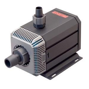 משאבת מים universal 3400 בעלת עוצמת שאיבה של 3400 ליטר בשעה
