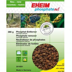 מדיה phosphateout מתרכובת ברזל מיוחד להסרת פוספטים
