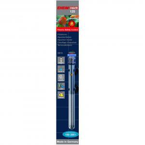 גוף חימום Thermocontrol 125 לאקווריום בנפח של 150 עד 200 ליטר