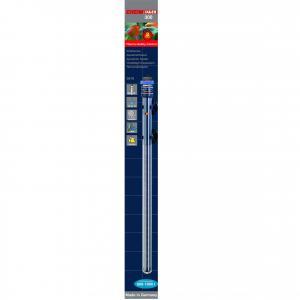 גוף חימום Thermocontrol 300 לאקווריום בנפח של 600 עד 1000 ליטר