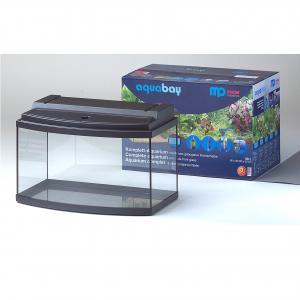 ערכת אקווריום למתחילים מדגם aquabay 58