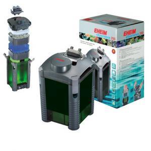 פילטר חיצוני eXperience 350 לאקווריום בנפח של 180 עד 350 ליטר