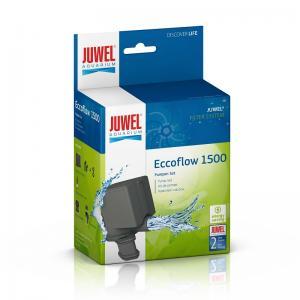משאבה Eccoflow 1500