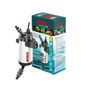 מערכת reeflexUV 350 לחיטוי מים לאקווריום בנפח 80 עד 350 ליטר