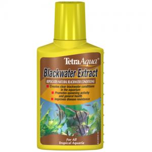 תכשיר ליצירת מים שחורים טבעיים