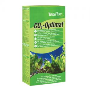 ערכת CO2 פרקטית בשימוש לצמחים מימיים מפוארים ובריאים