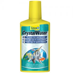 תכשיר ליצירת מים נקיים במיוחד