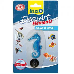 אלמנט דקורטיבי בצורת סוסון ים