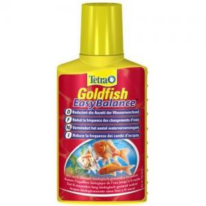 תכשיר ליצירת מים בריאים ביולוגית לדגי זהב ודגי מים קרים אחרים
