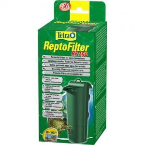 פילטר ReptoFilter RF 250 לטרריום מימי בנפח מ-20 עד 100 ליטר
