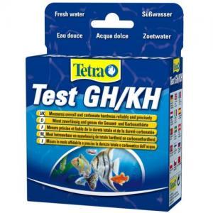ערכה למדידת קשיות כללית (GH) וקשיות פחמנית (KH)