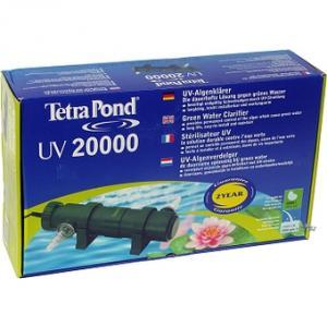 מערכת UV לעיקור אצות UV 20000 לכל סוגי הבריכות בנפח עד 20,000 ליטר