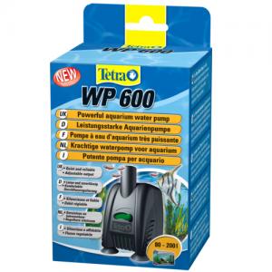 משאבת מים WP 600 לאקווריום בנפח של 80 עד 200 ליטר