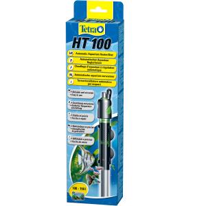 גוף חימום HT 100 לאקווריום בנפח של 100 עד 150 ליטר