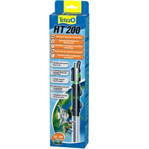 גוף חימום HT 200 לאקווריום בנפח של 225 עד 300 ליטר