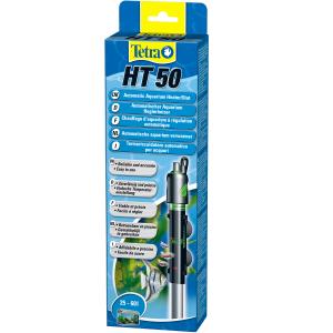 גוף חימום HT 50 לאקווריום בנפח של 25 עד 60 ליטר