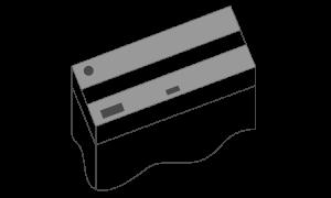 מכסה לאקווריומים מסדרה ריו