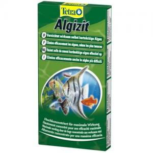 תכשיר למניעת גדילת אצות, לטיפול גם בבעיות כרוניות