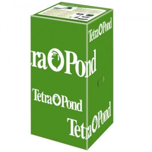 ערכה Kit 7000 מערכת פילטרציה עם פילטר גרביטציה לבריכת נוי בנפח עד 7,000 ליטר