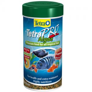 מזון דפים סופר פרימיום המיועד לכל סוגי הדגים הטרופיים